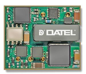 DATEL Power Supply Products Shortform
